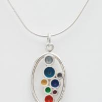 Palette pendant